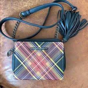 "Steve Madden ""New"" over the shoulder bag"